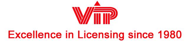 VIP AG Logo